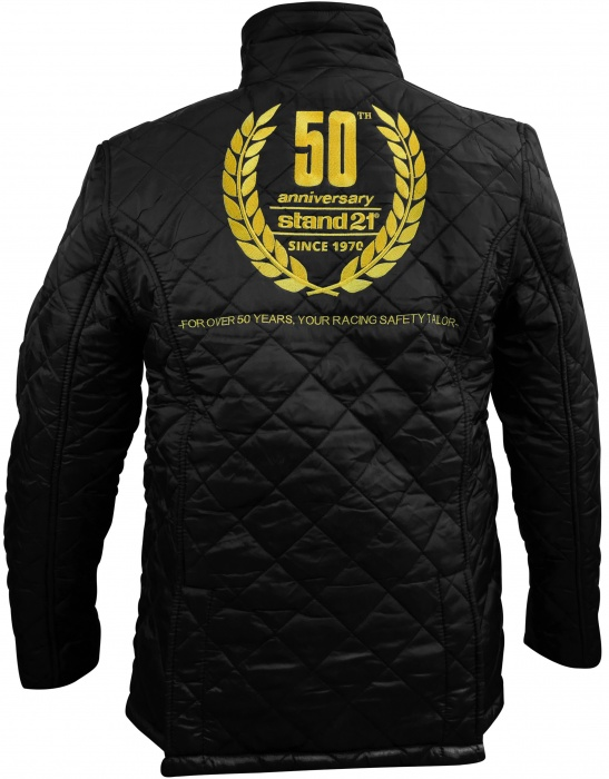 Blouson 50 ans Stand 21